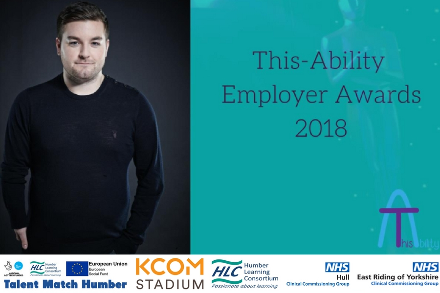 This-Ability Employer Awards Event