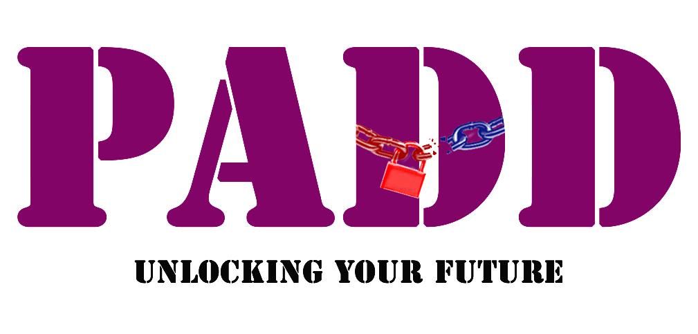 PADD logo