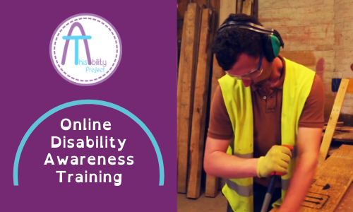This-Ability Disability Awareness Course