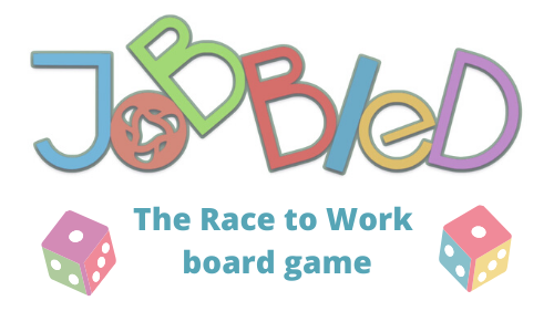 JOBBLED - The Race to Work