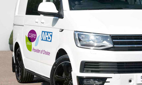 NHS Care Plus